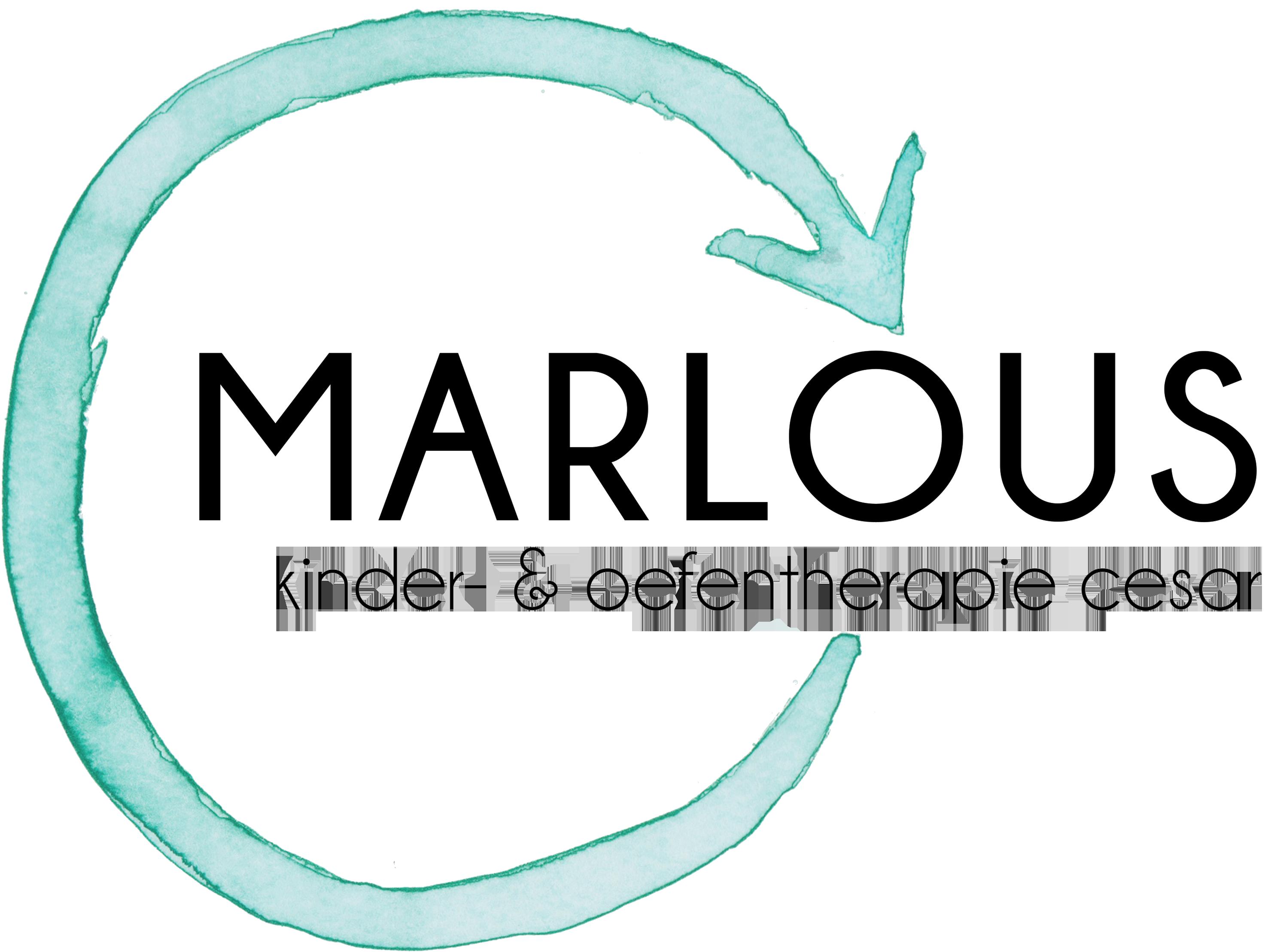 Marlous Oefentherapie Logo